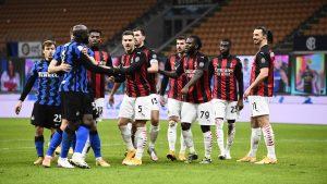 Inter Milan 2-1 AC Milan