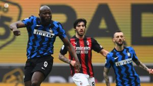 AC Milan 0-3 Inter Milan