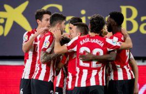 Cadiz 0-4 Athletic Bilbao