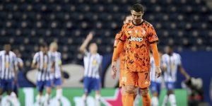 FC Porto 2-1 Juventus