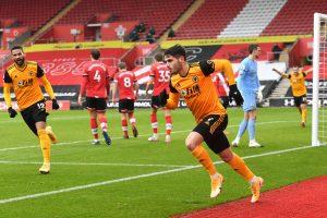 Southampton 1-2 Wolves