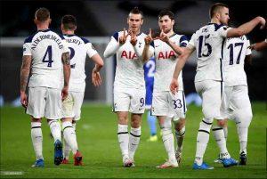 Tottenham Hotspur 4-0 Wolfsberger AC