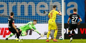 Bayer Leverkusen 1-2 SC Freiburg