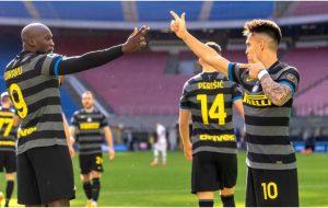 Inter Milan 3-0 Genoa