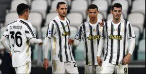 Juventus 3-0 Spezia