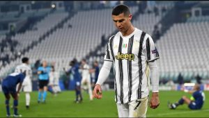Juventus 3-2 FC Porto