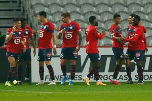 Lille 2-0 Marseille
