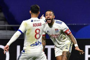Lyon 1-0 Rennes