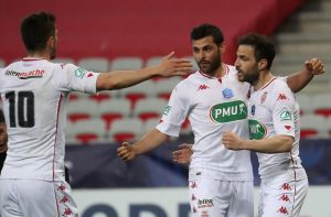 Nice 0-2 Monaco