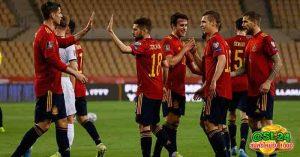 Spain 3-1 Kosovo