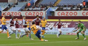 Aston Villa 0-0 Everton