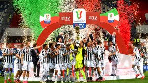 Atalanta 1-2 Juventus