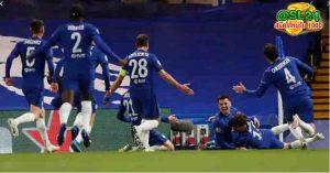 Chelsea 2-0 Real Madrid