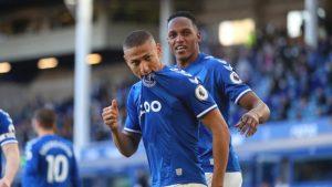 Everton 1-0 Wolves