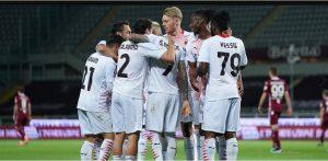 Torino 0-7 AC Milan