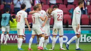 Wales 0-4 Denmark