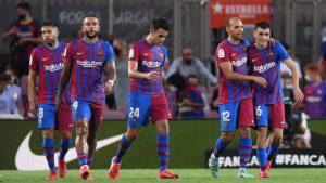 Barcelona 4-2 Real Sociedad