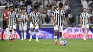 Juventus 0-1 Empoli