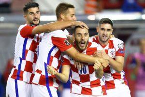 โครเอเชีย 3-0 สโลเวเนีย