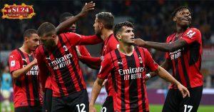 AC Milan 2-0 Venezia