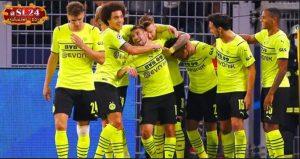 Borussia Dortmund 1-0 Sporting