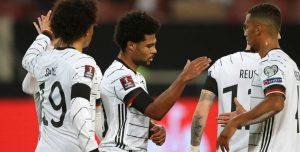 Germany 6-0 Armenia