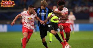 Leipzig 1-2 Club Brugge