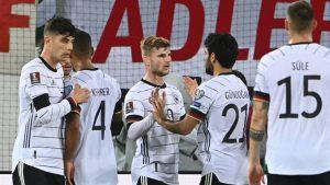 Liechtenstein 0-2 Germany