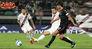 Venezia 1-1 Torino