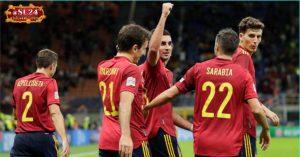Italy 1-2 Spain
